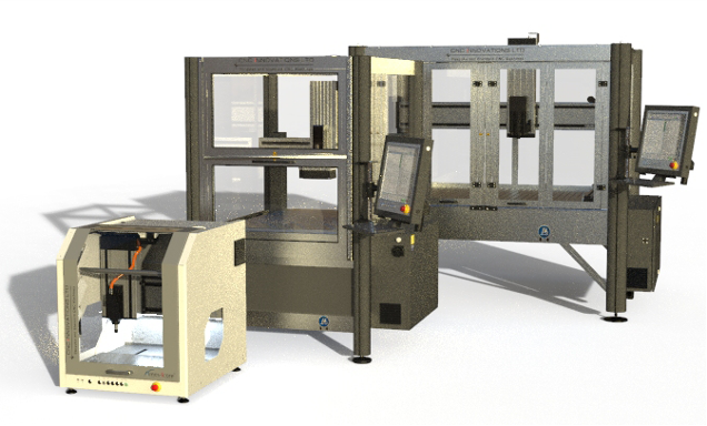budget cheap precision cnc milling routing cutting machines
