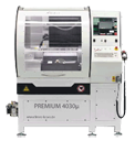 exceptional high precision and micromachining premier cnc machines